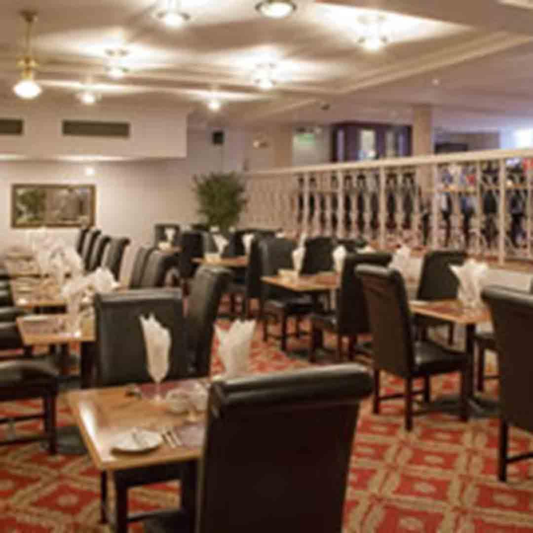 Britannia Manchester Restaurant