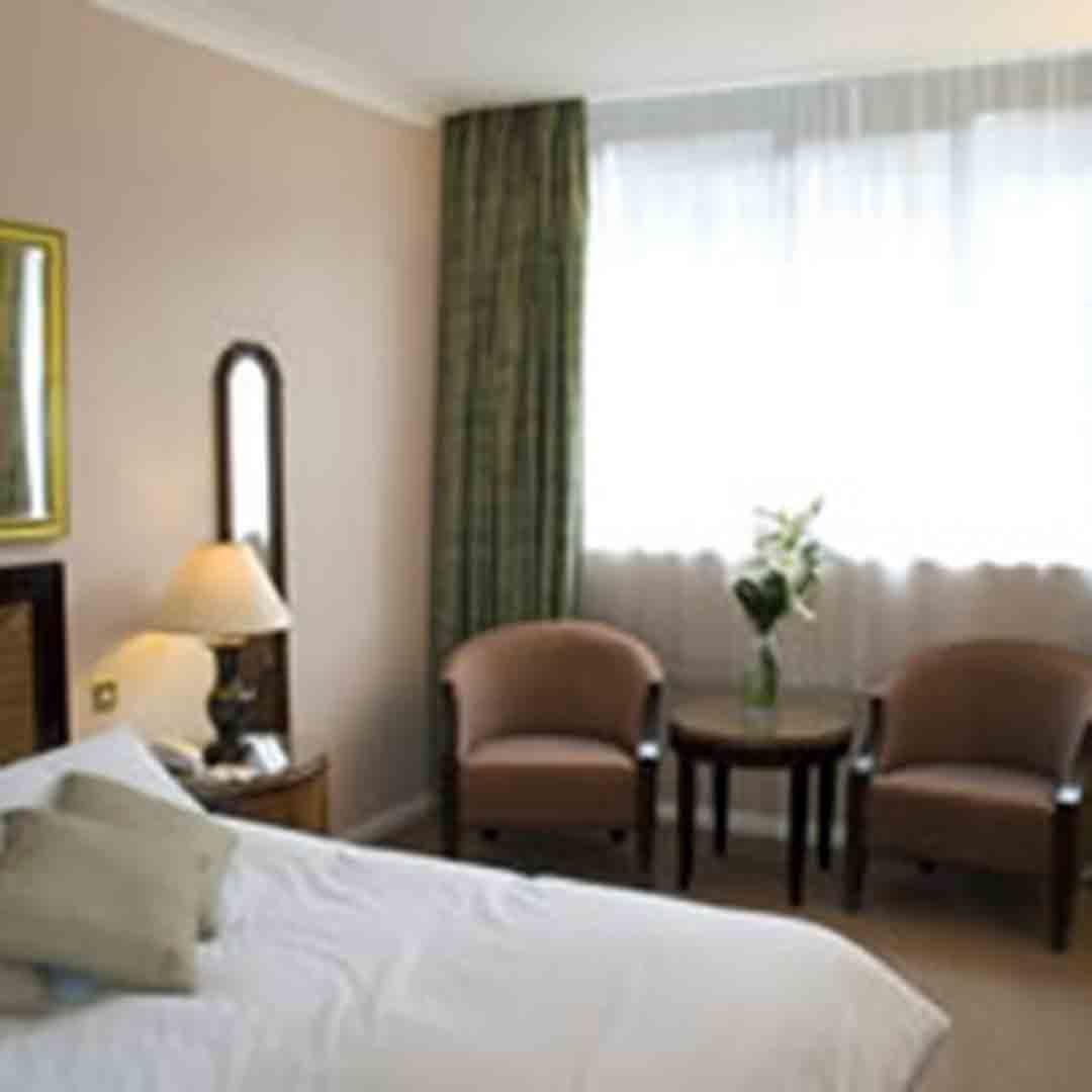 Britannia Manchester Room