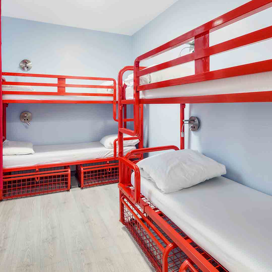 Astor Hotel York Dorm