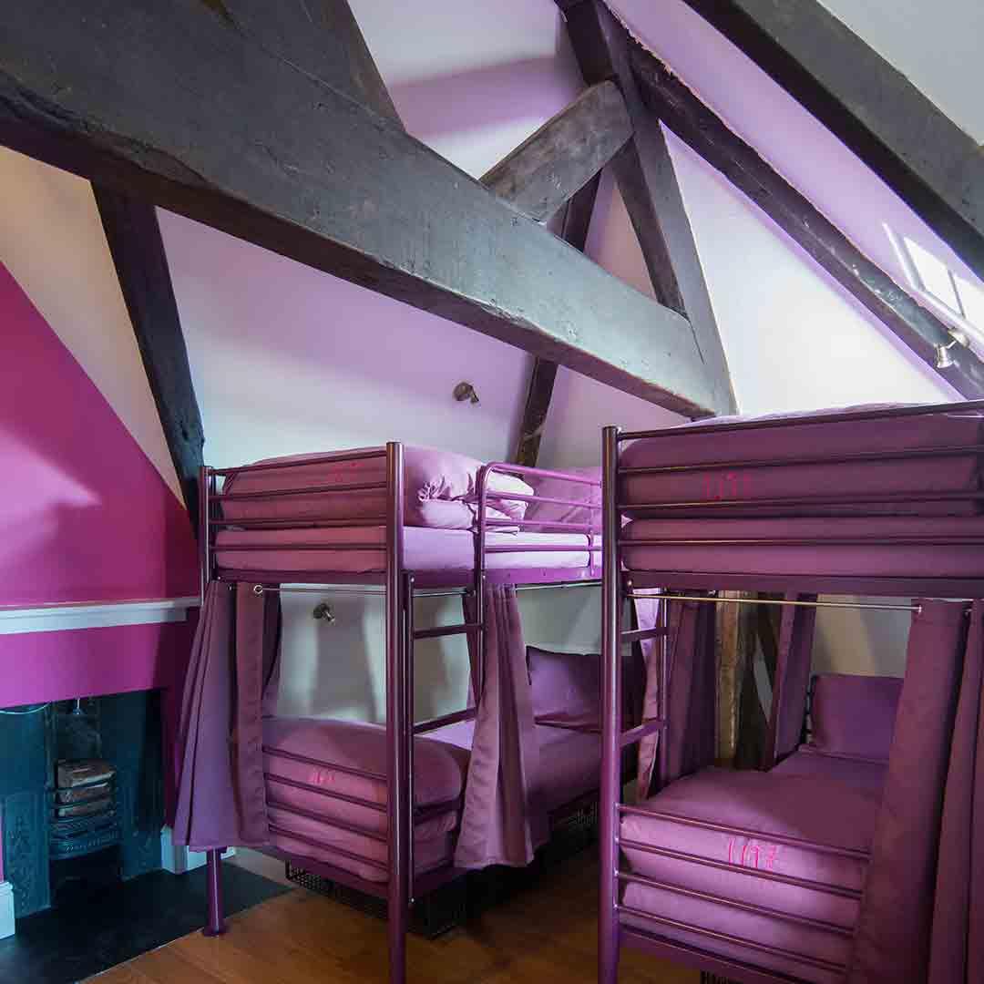 Safestay York Dorm 2
