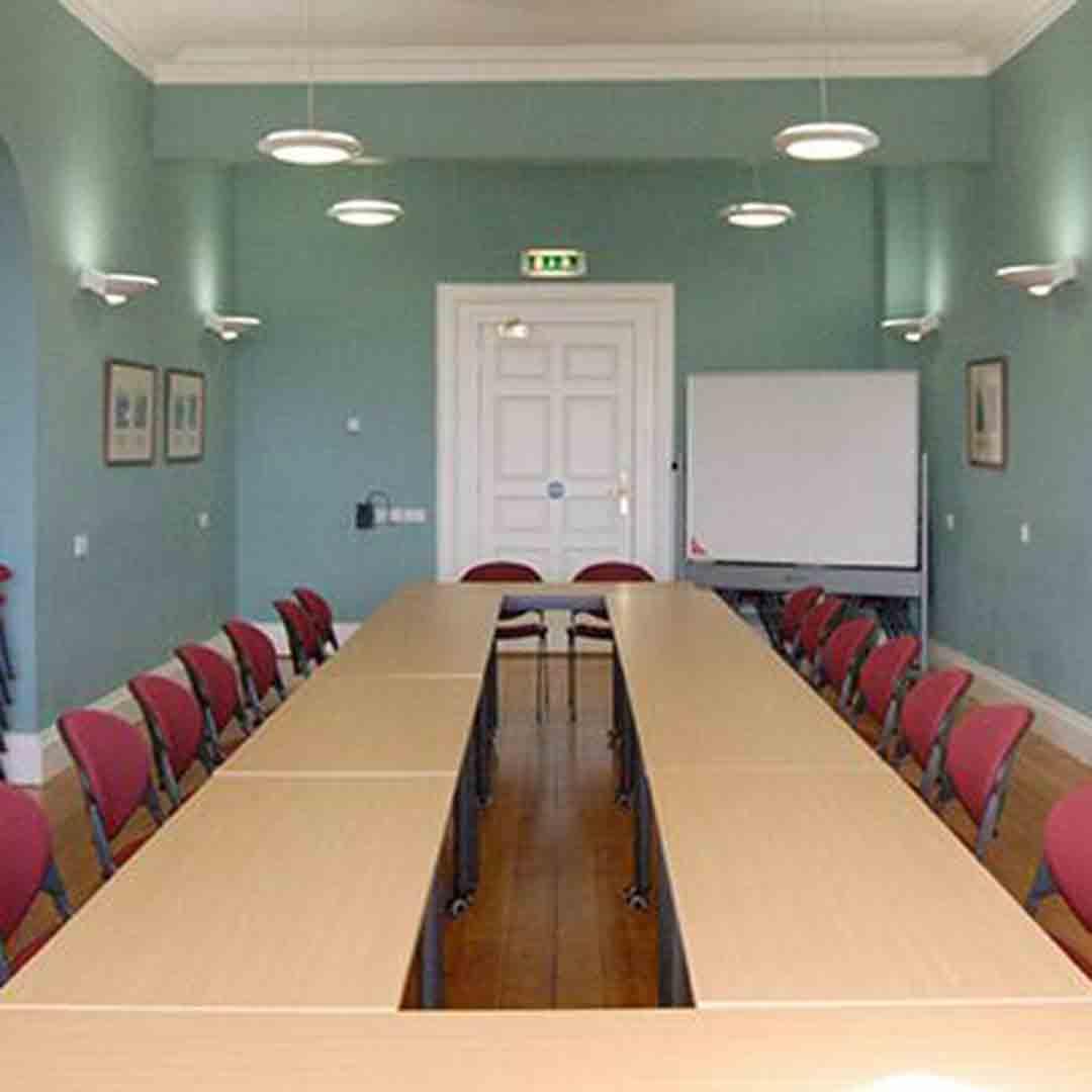 YHA Whitby Meeting Room