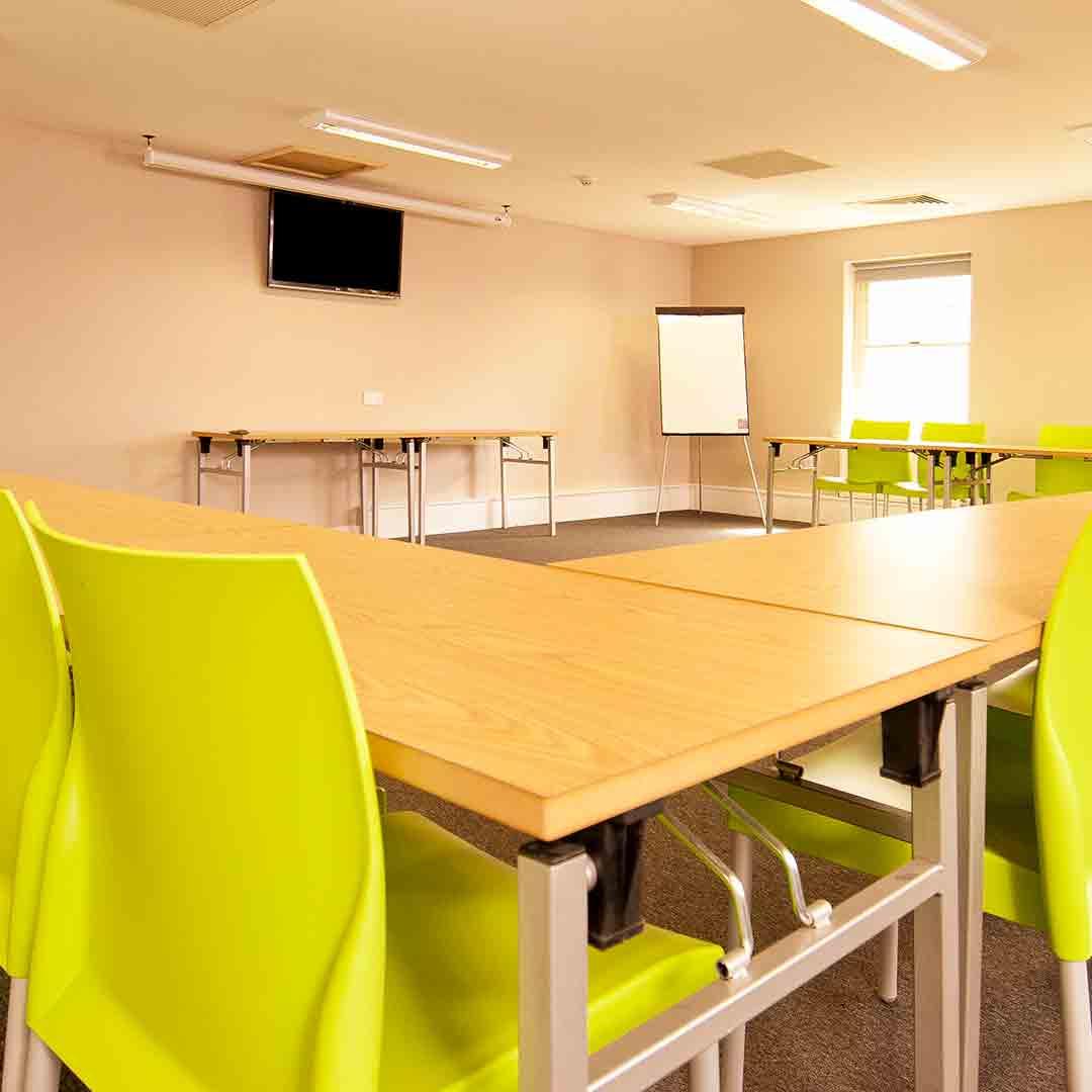 YHA York meeting Room