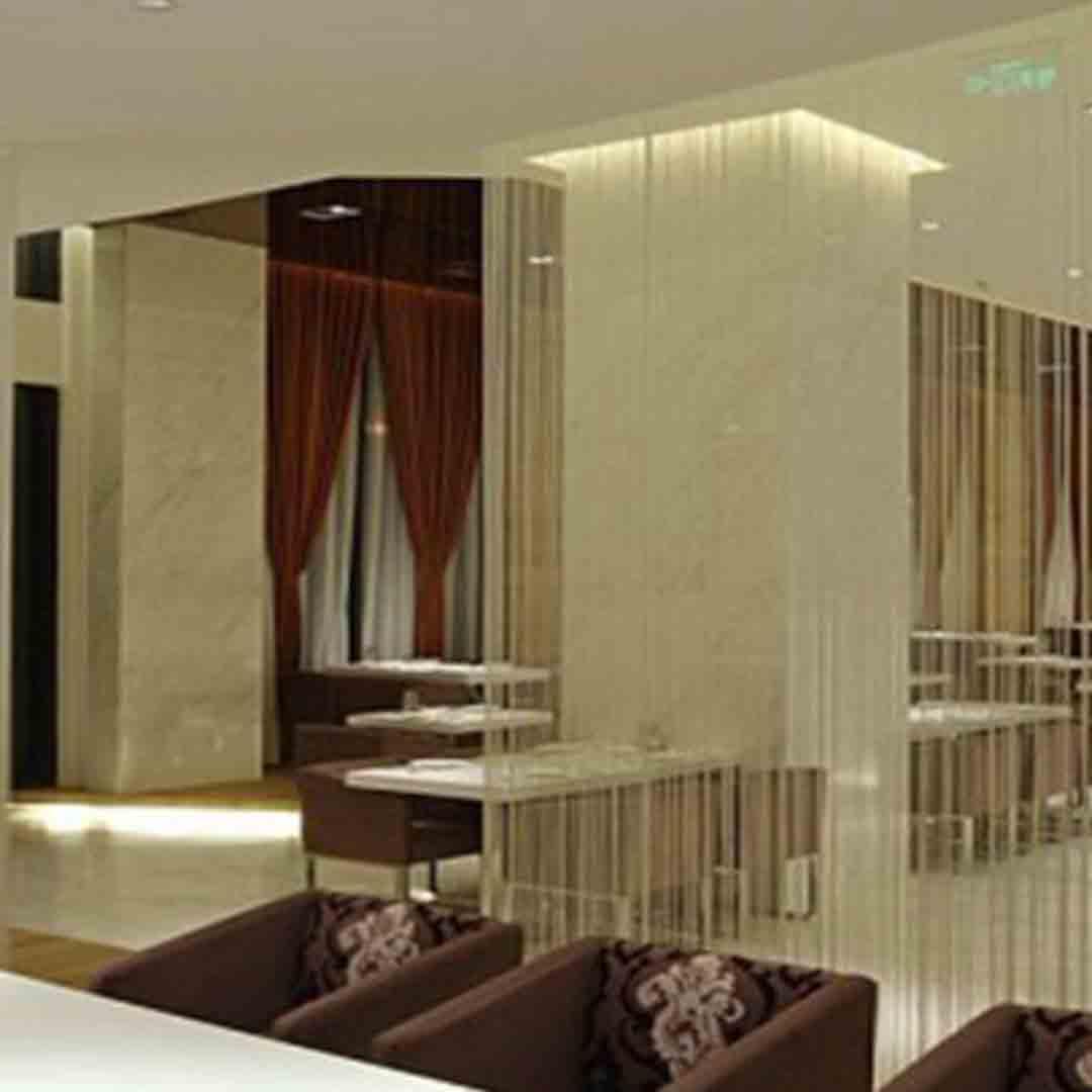 Holiday Inn Express ChengduLobby