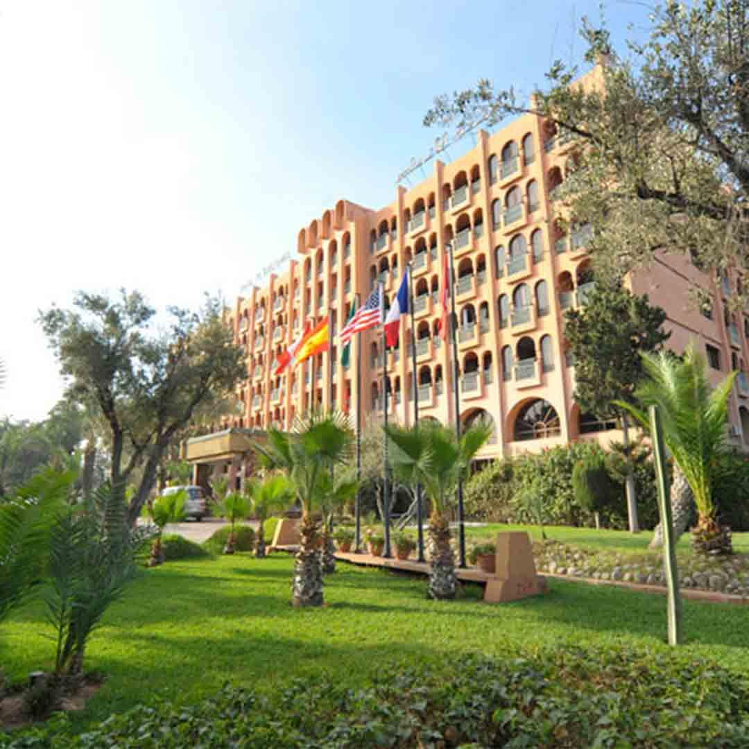 Hotel Le Andaous