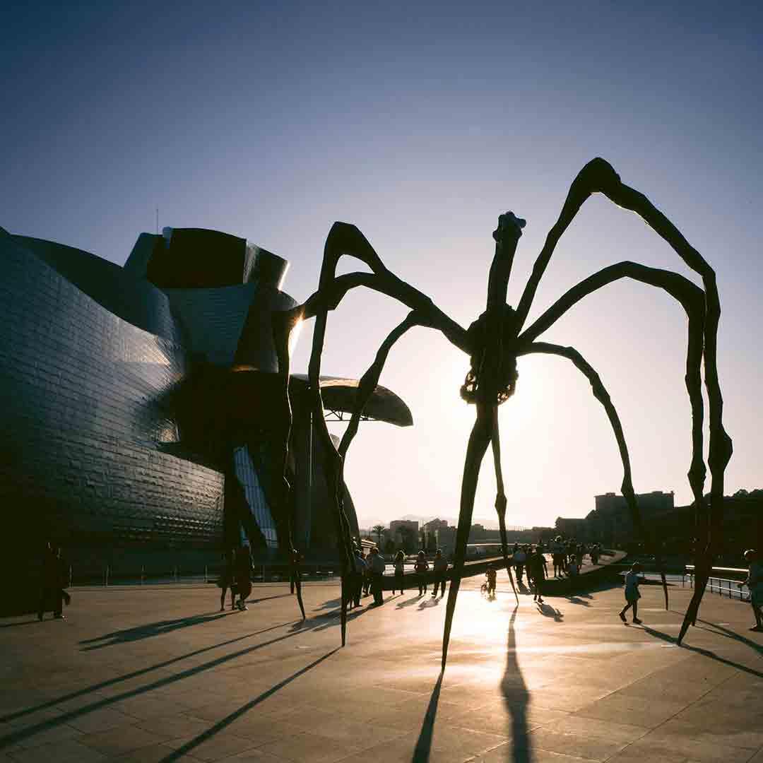 Cantabria & Guggenheim Bilbao Study Trips
