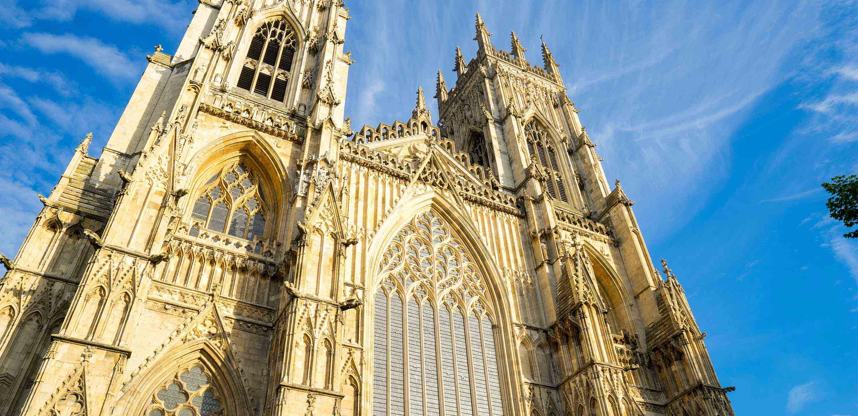 Roman School Trips to York