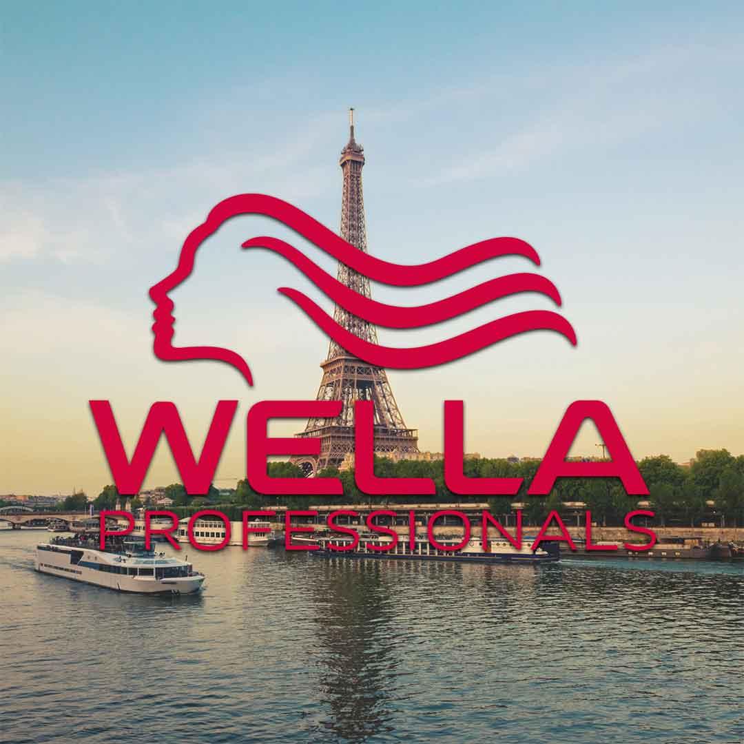 Wella Professionals Paris