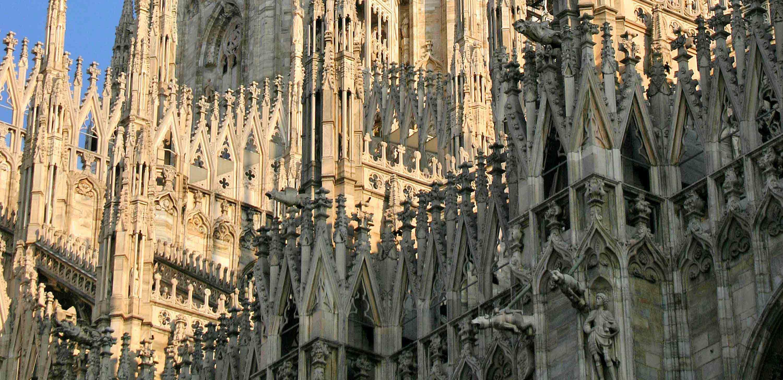 Milan Fashion & Textiles