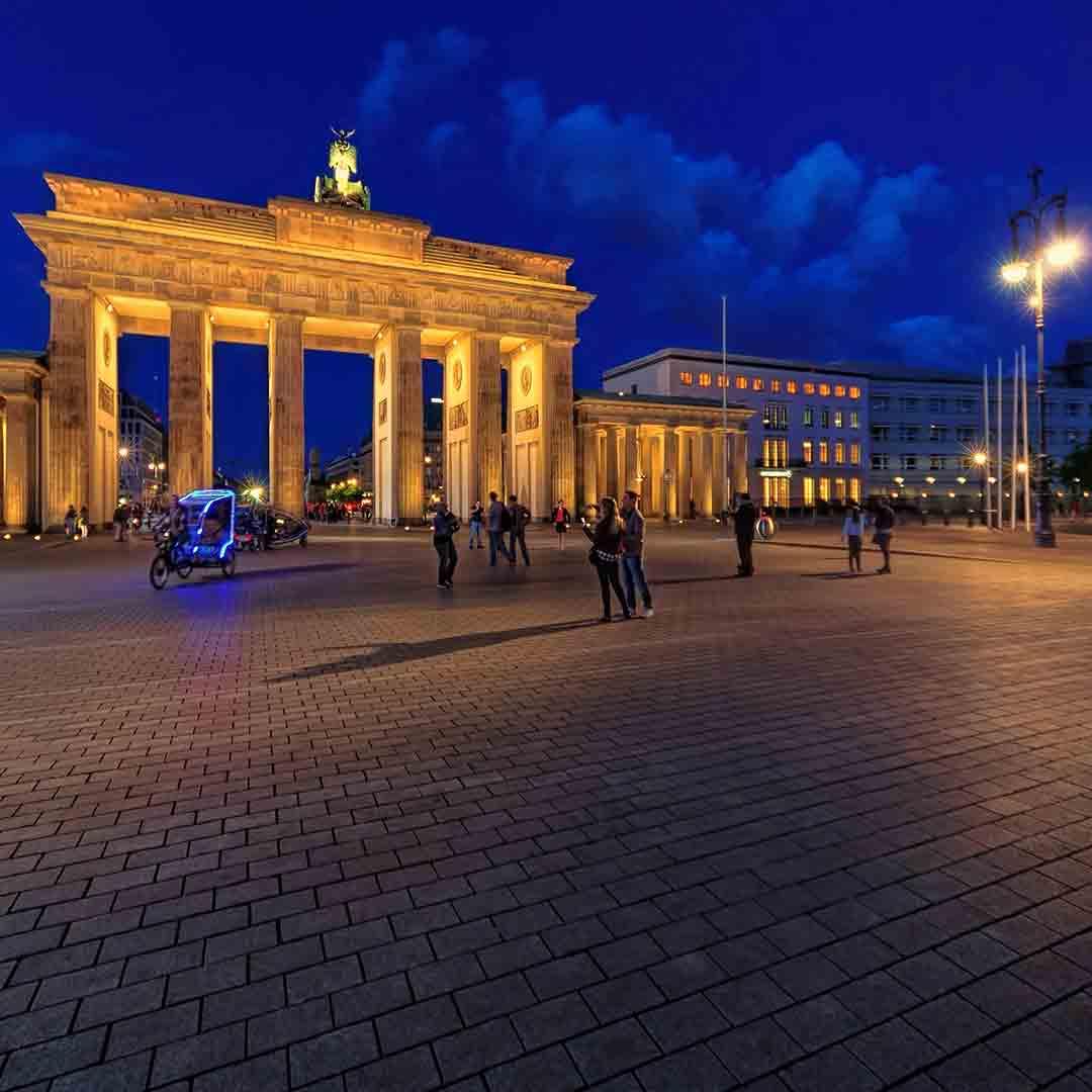 Berlin History School Trip