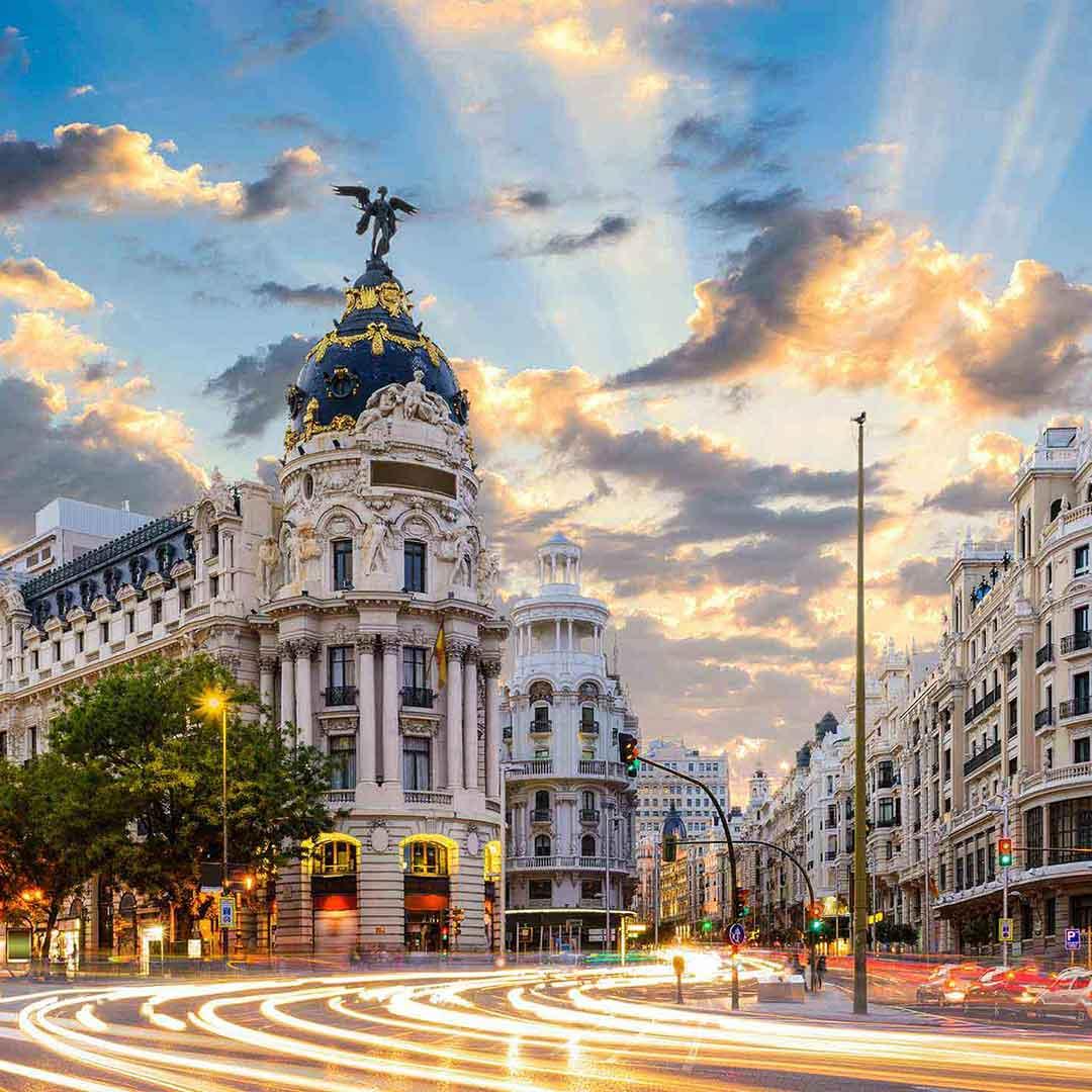 Madrid Art & Design Study Trips