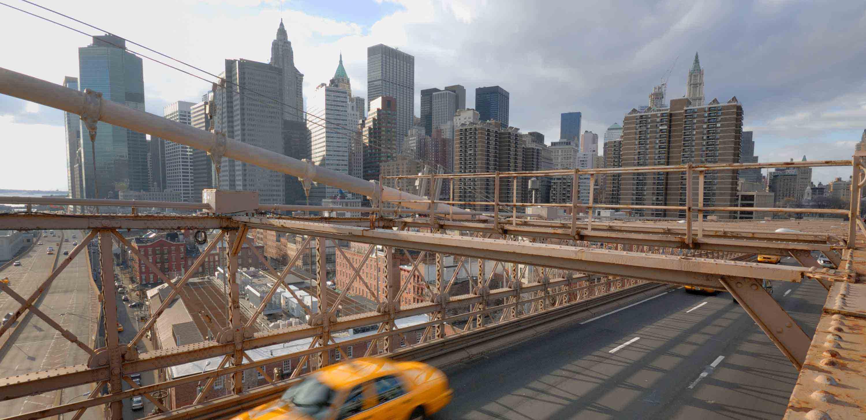 New York Business  Studies School Trip