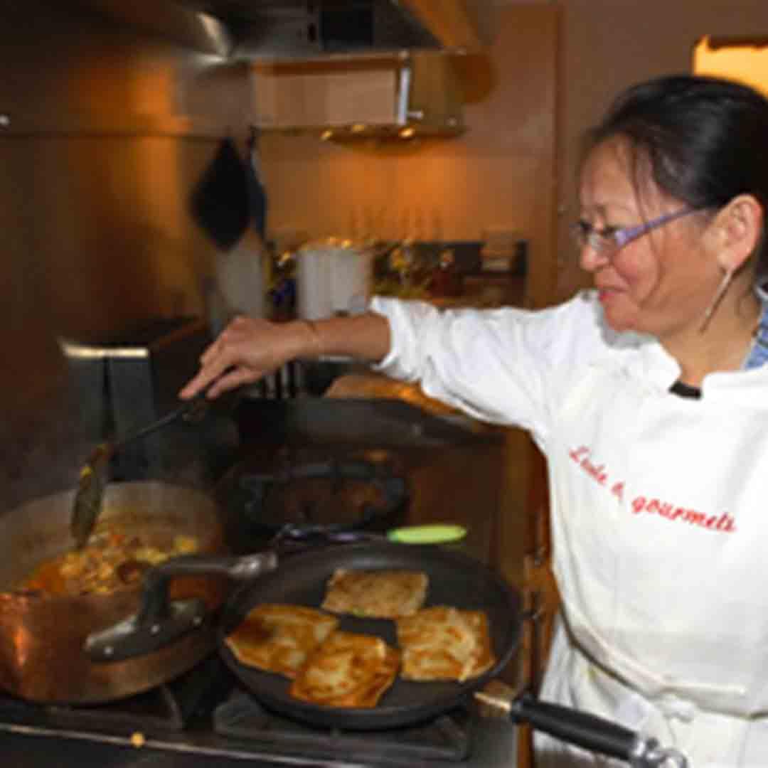École des Gourmets Cooking School