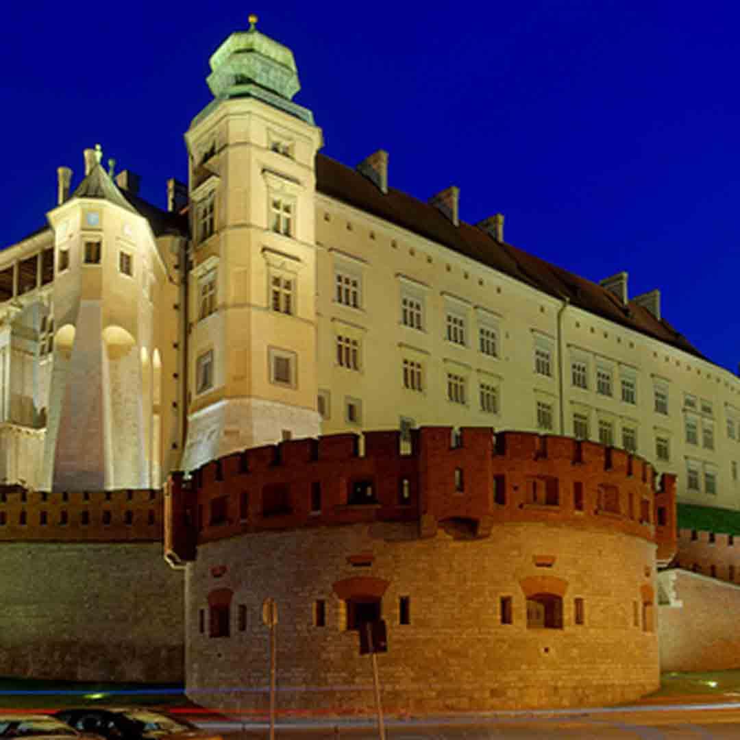 Wawel Castle Tour