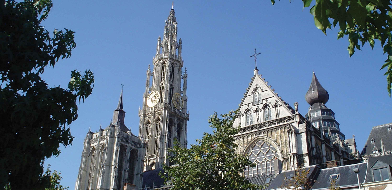 Antwerp Fashion & Textiles