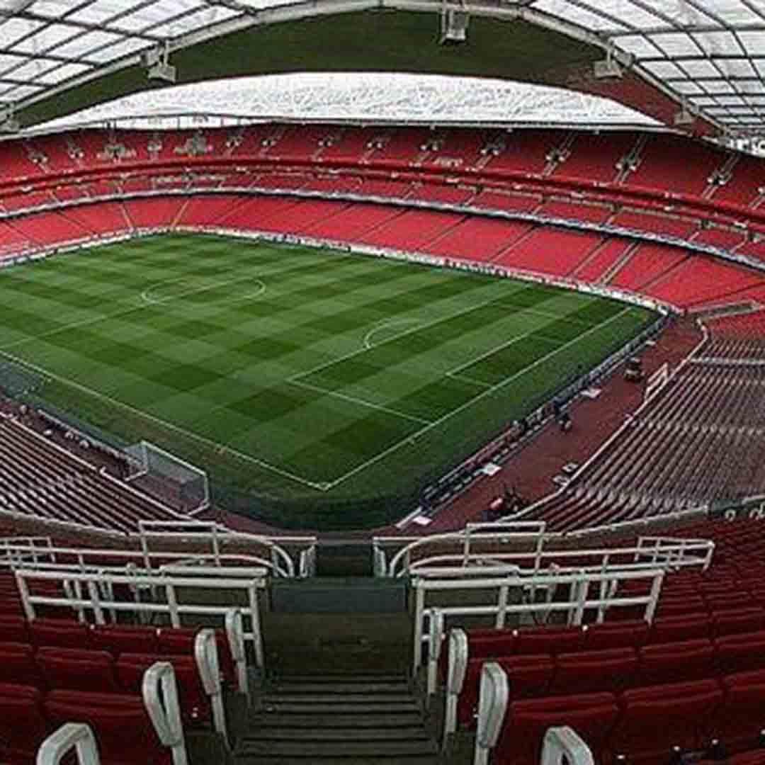 Benfica Stadium Tour (Estádio da Luz)