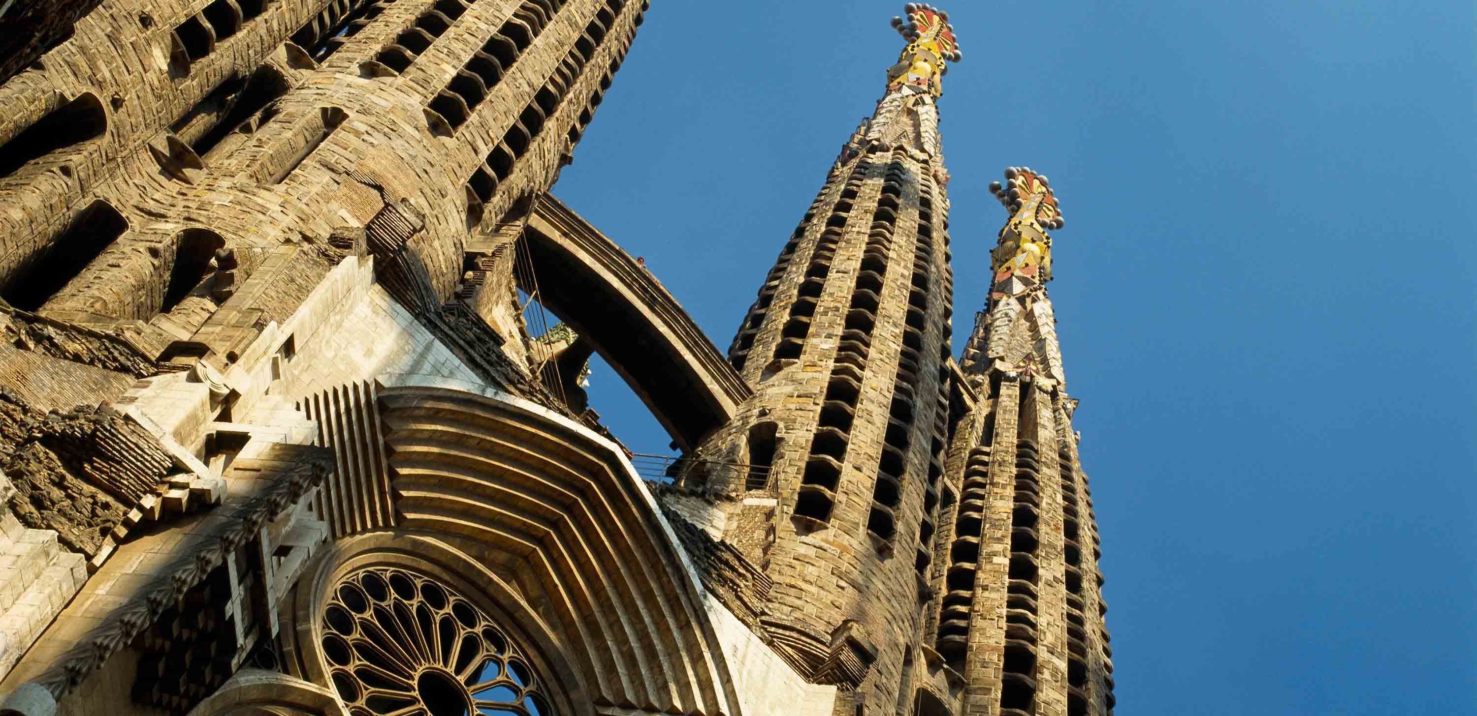 Barcelona Hospitality & Catering Tour