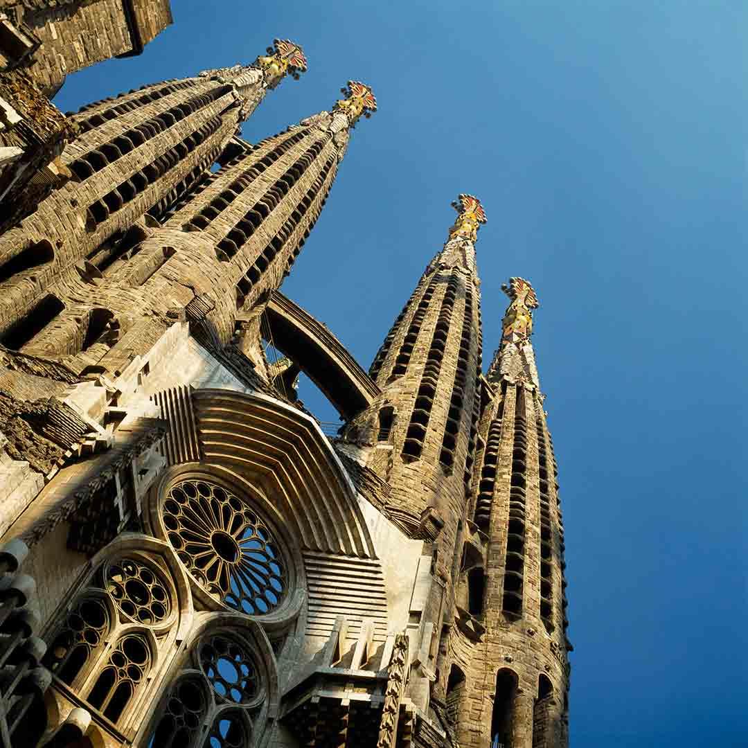 Barcelona Fashion & Textiles