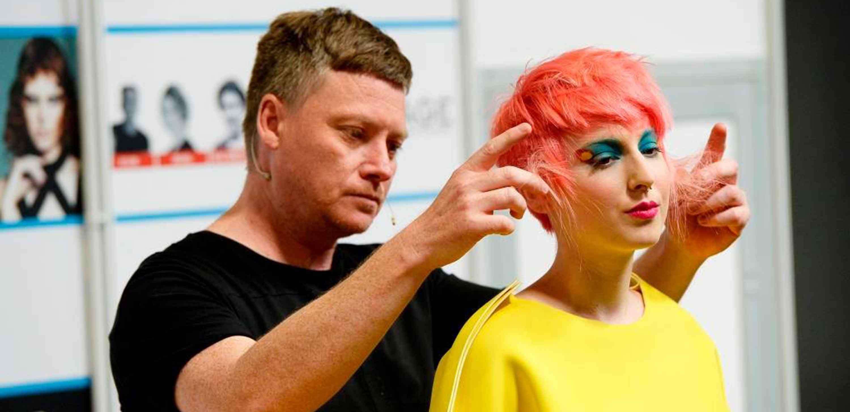 Beauty, Hair & Barber UK Show Trip