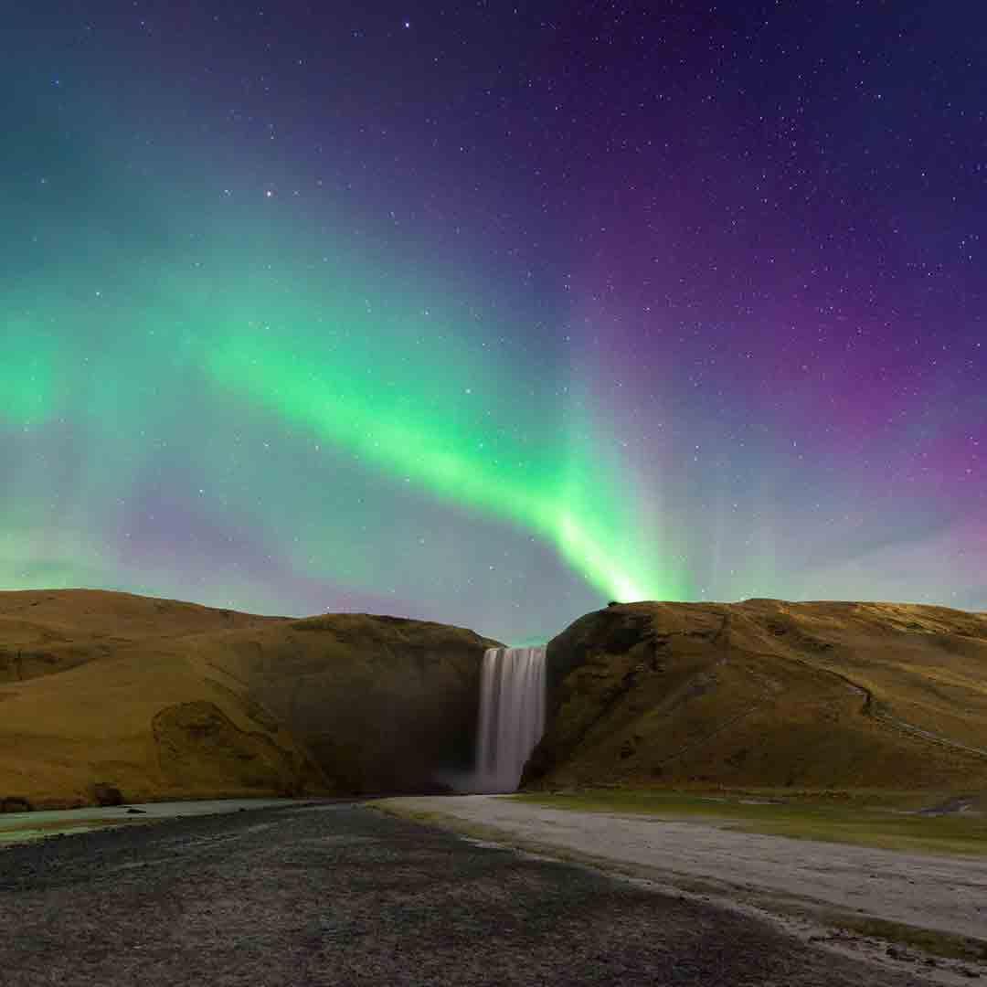 Iceland Science School Trip