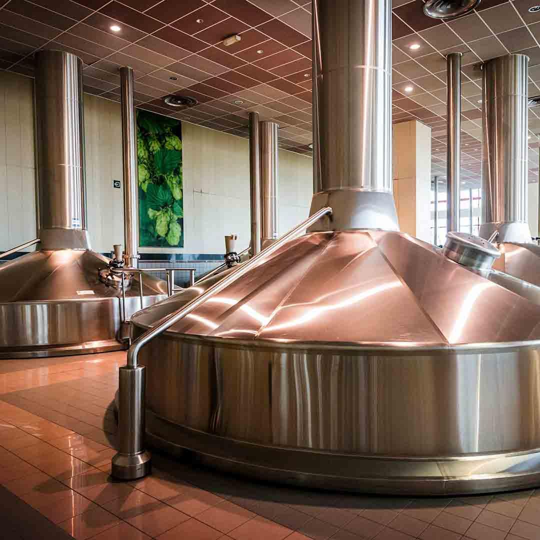 AB InBev Breweries - Stella Artois (Leuven)
