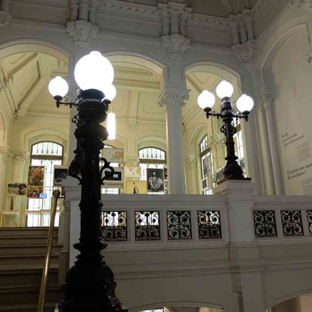 Belgian National Bank
