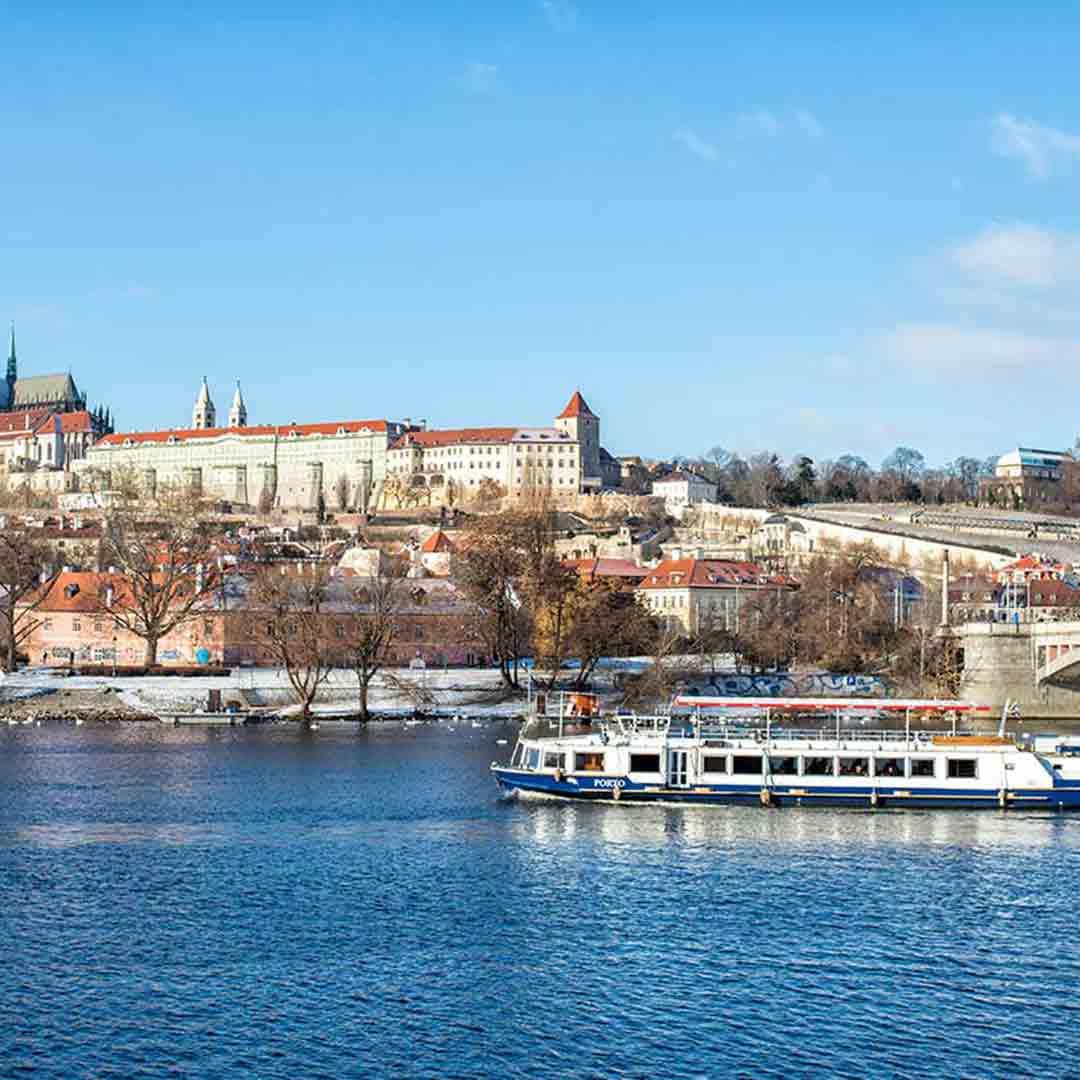 Prague History Study Trip