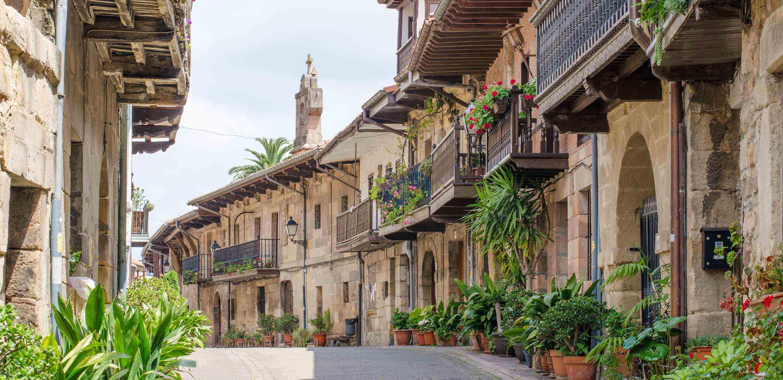 Cantabria & Bilbao School Trips