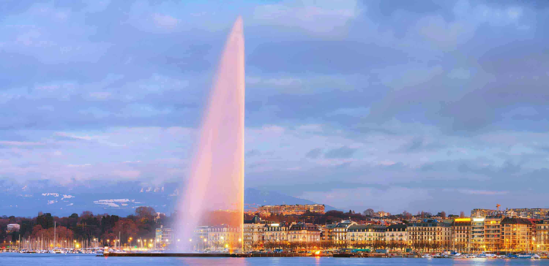 Geneva Hospitality & Catering