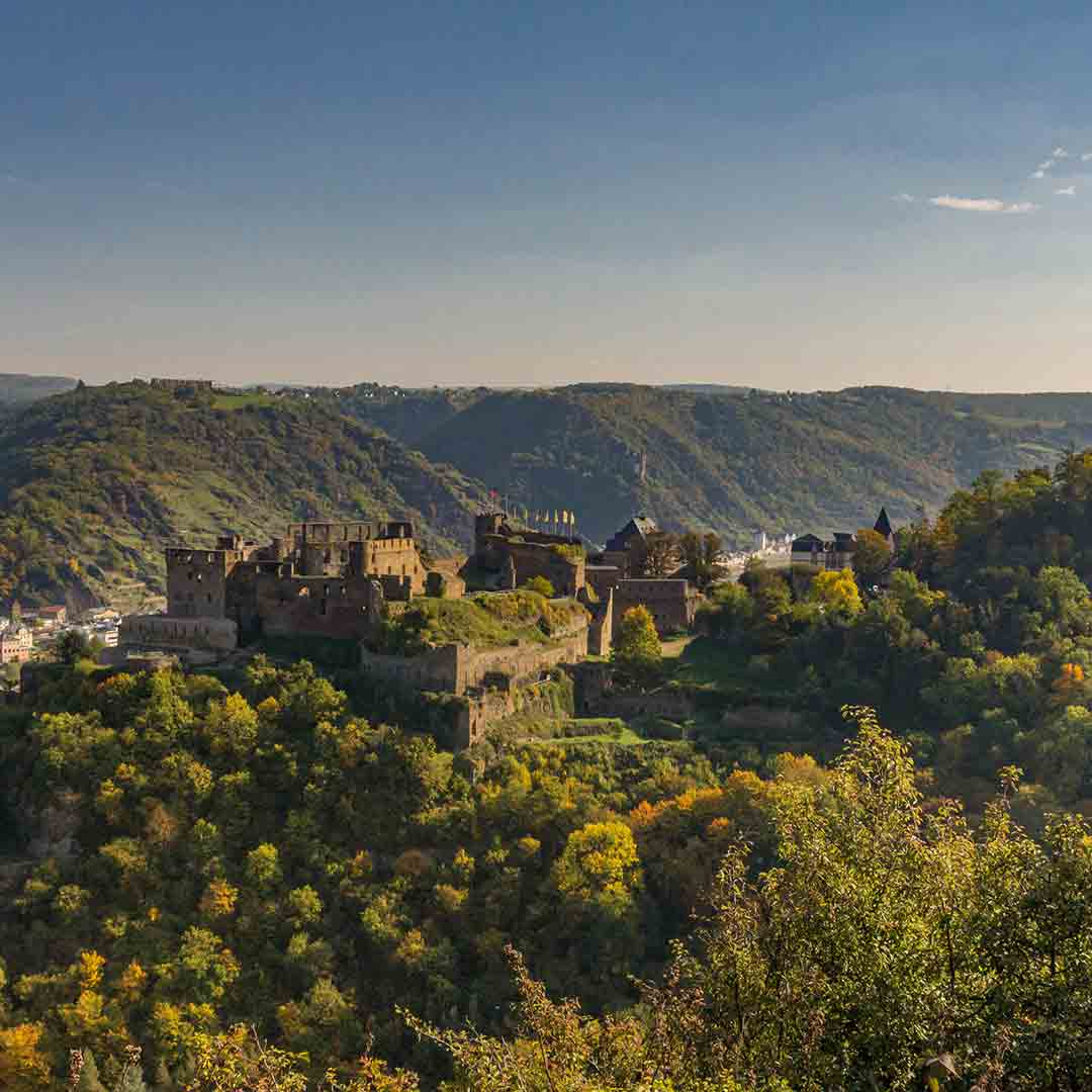Castle Rheinfels