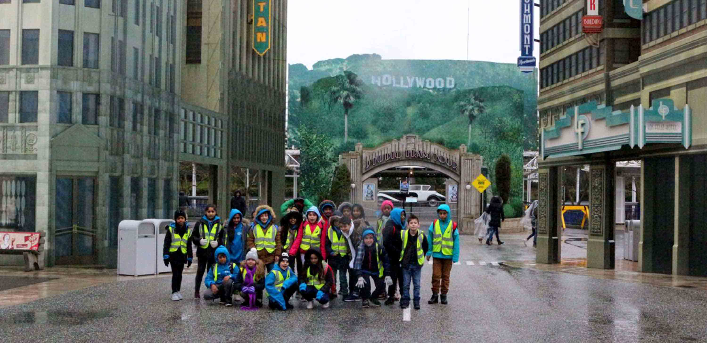 Disneyland Paris School Trips