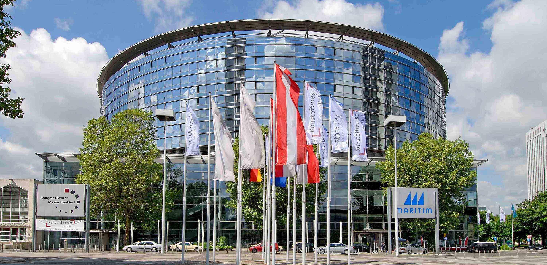 Frankfurt Business School Trips