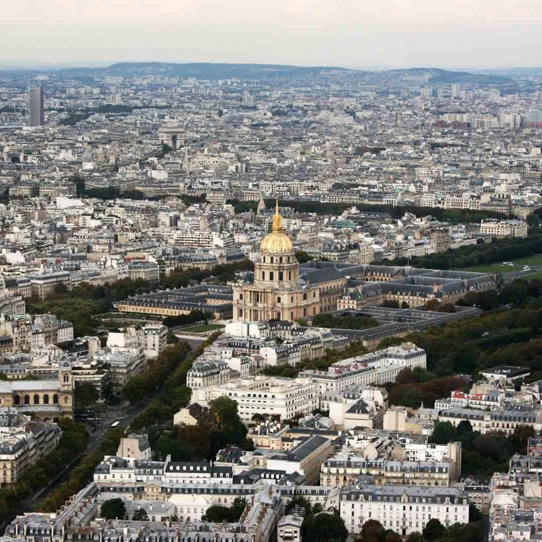 New Travel Blog - Blackpool School Trip to Paris