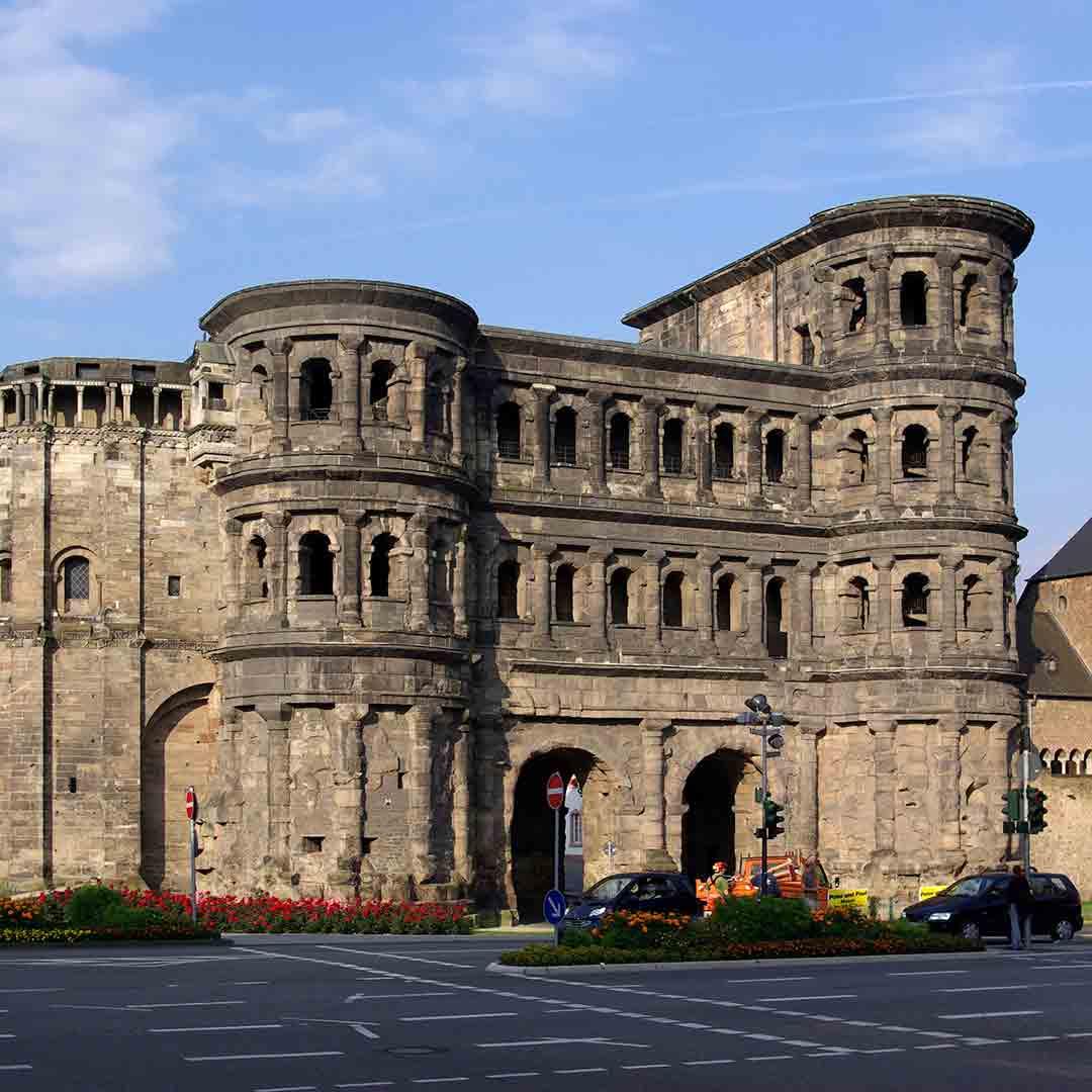 Trier & Porta Nigra