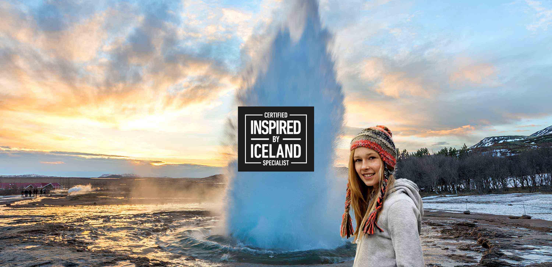 Iceland Science Study Trip