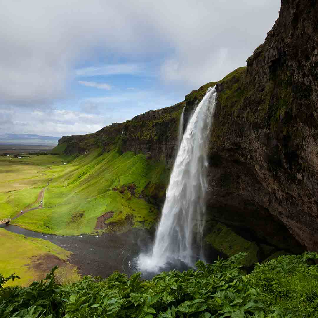 Iceland Geography Study Trips