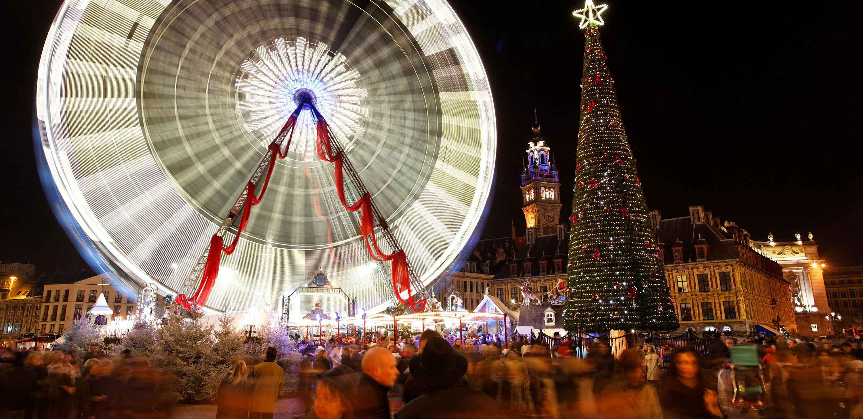3 Countries Christmas
