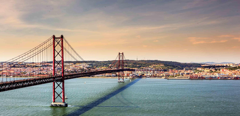 Lisbon School Trips