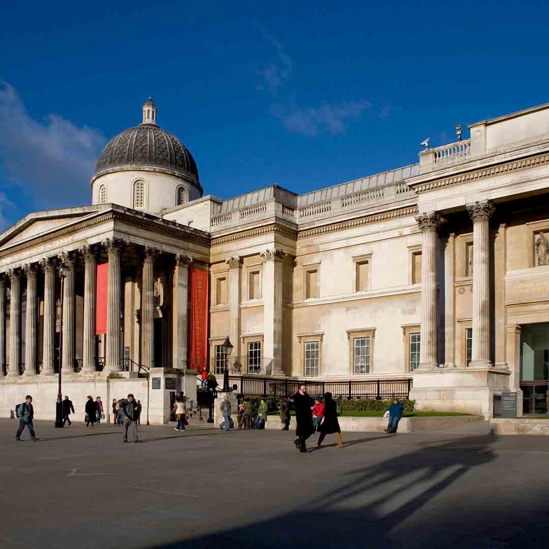 London Art Study Trips