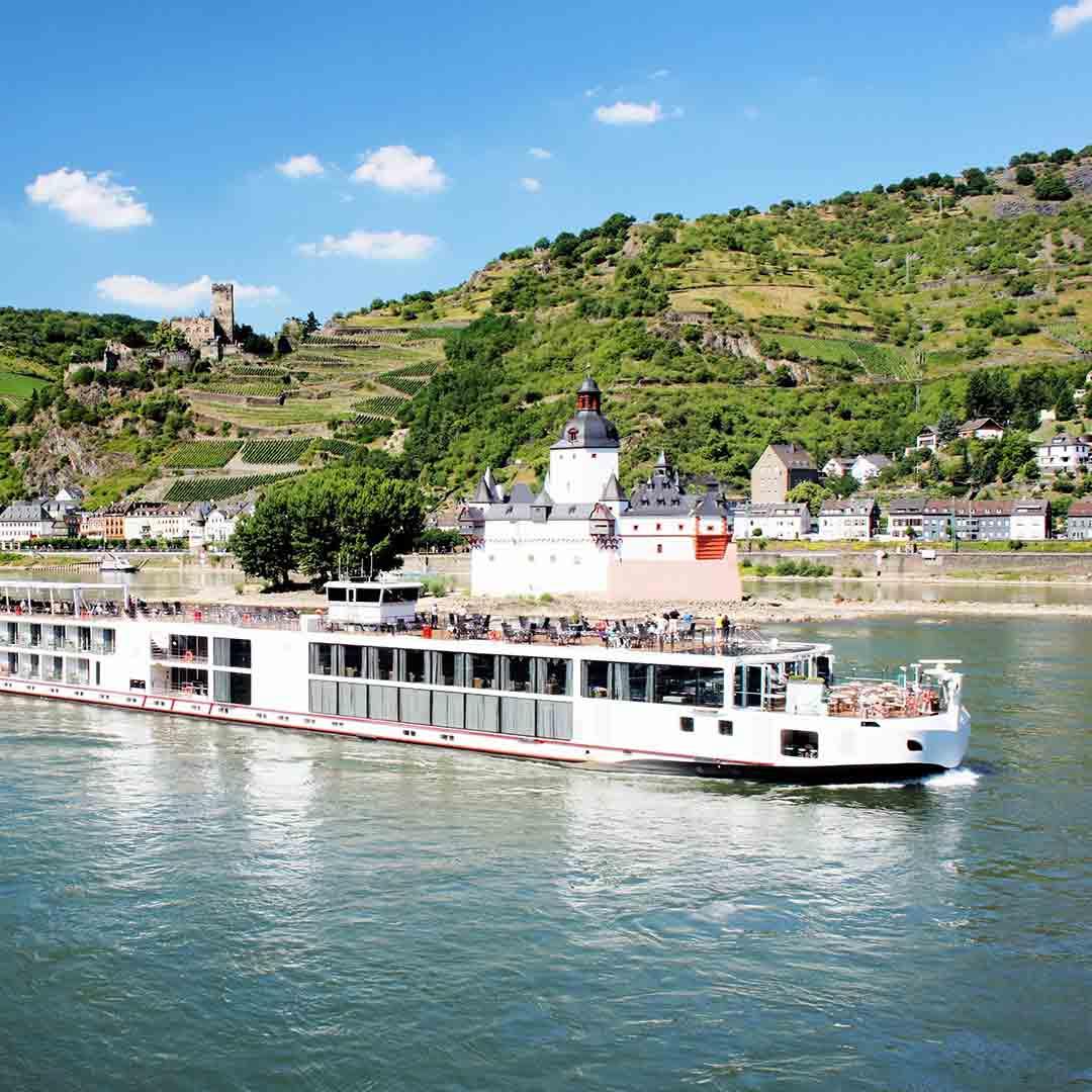 Rhine & Moselle - German MFL