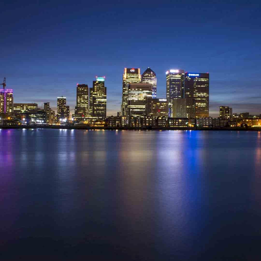 London Business Study Trips