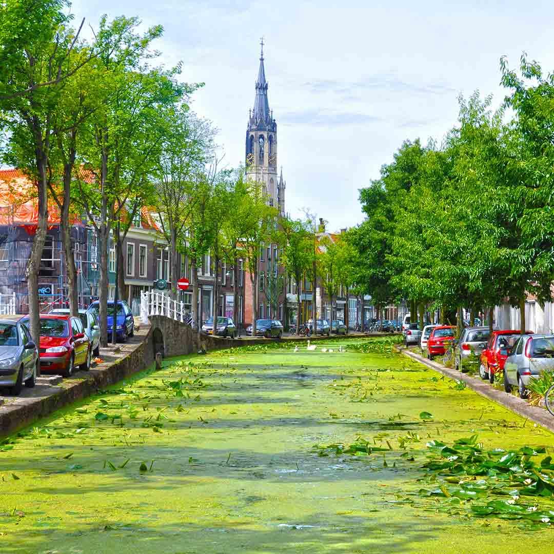 Leiden daytrip