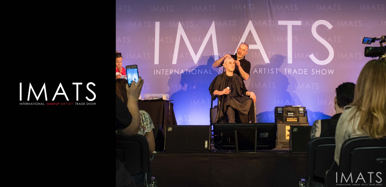 London Media Make-up IMATS