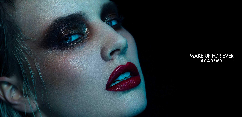 Make Up For Ever Paris 2020 - Media Makeup