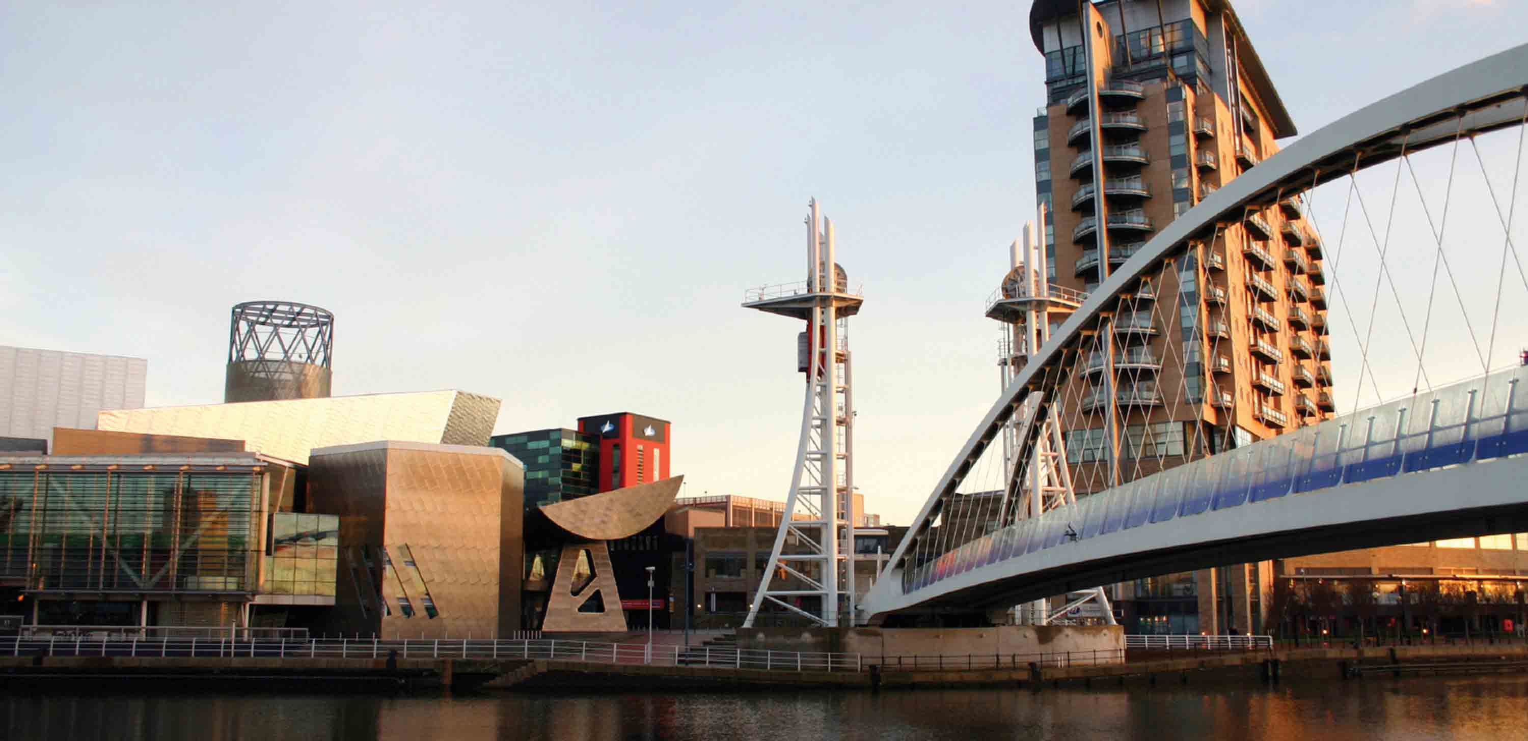 Manchester Science School Trips