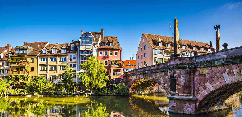 Munich & Nuremberg History School Trips