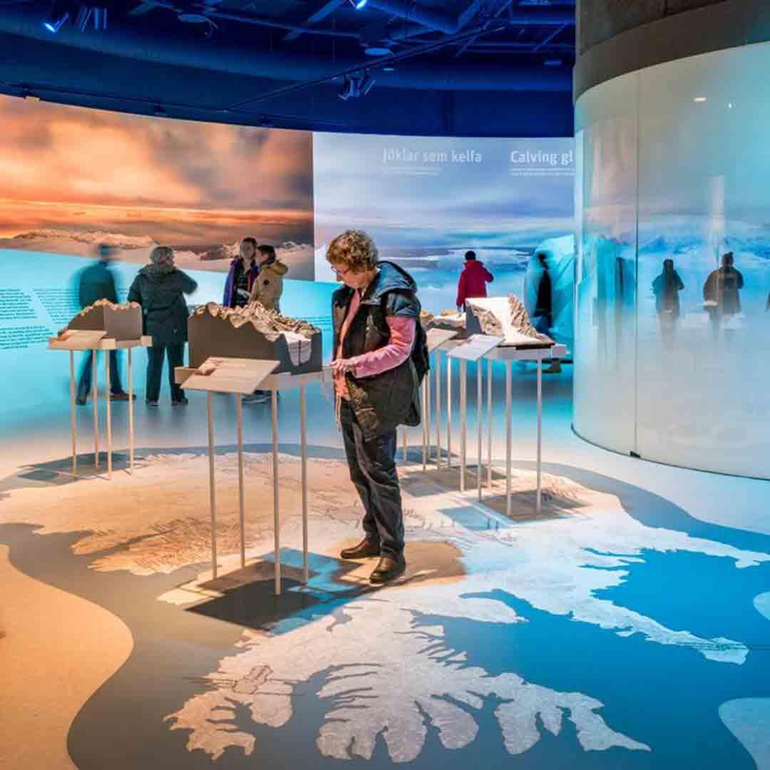 Perlan Museum - Wonders of Iceland