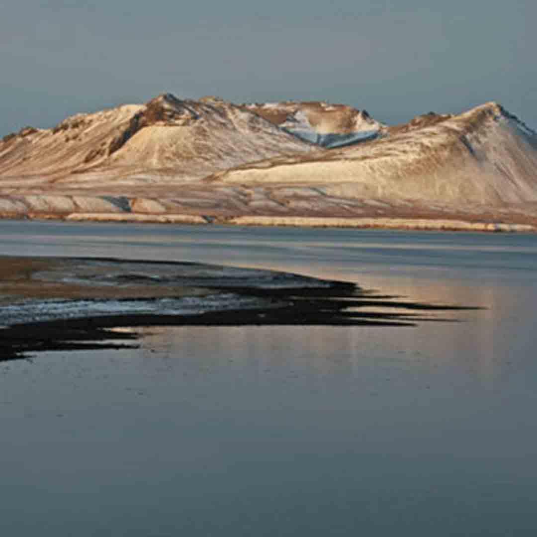 Snaefellsnes Peninsula (Approx 10hrs)