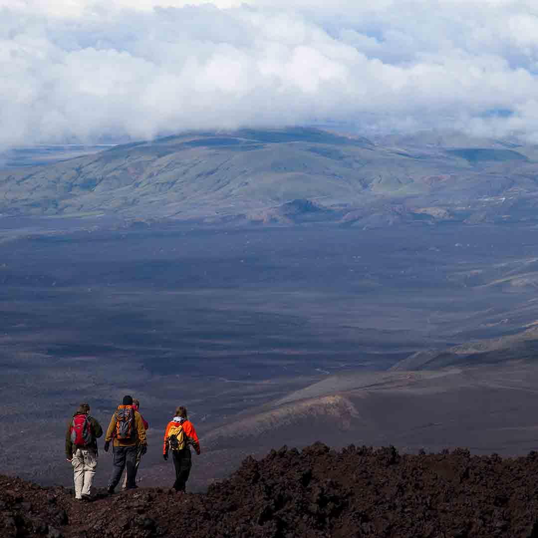South Shore - Eyjafjallajokull Volcano Day Trip