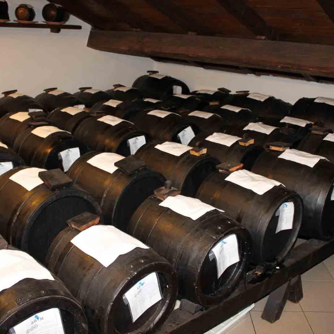 Balsamic Vinegar (Modena)