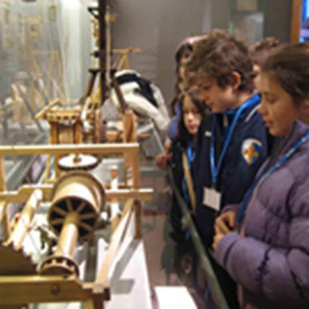 Museo Leonardiano Vinci